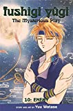 Watase, Yuu: Fushigi Yugi: The Mysterious Play: Enemy v. 10 (Manga)
