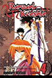 Watsuki, Nobuhiro: Rurouni Kenshin: v. 4