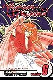 Watsuki, Nobuhiro: Rurouni Kenshin Volume 6: v. 6 (Manga)