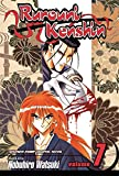 Watsuki, Nobuhiro: Rurouni Kenshin Volume 7: v. 7 (Manga)