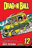 Akira Toriyama: Dragon Ball 12