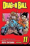 Toriyama, Akira: Dragon Ball: v. 11