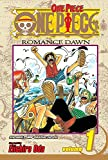 Oda, Eiichiro: One Piece Romance Dawn