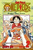 Oda, Eiichiro: One Piece Volume 2