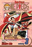 Oda, Eiichiro: One Piece Volume 3