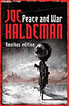 Peace and War by Joe Haldeman