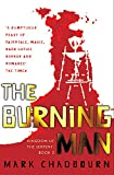 Chadbourn, Mark: Kingdom of the Serpent: Burning Man Bk. 2 (GollanczF.)