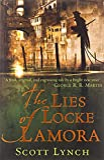 The Lies of Locke Lamora cover image