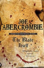 Blade Itself (First Law 1) by Joe…