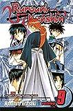 Watsuki, Nobuhiro: Rurouni Kenshin Volume 9: v. 9 (Manga)