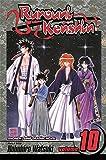 Watsuki, Nobuhiro: Rurouni Kenshin Volume 10: No. 10 (Manga)