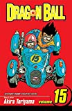 Toriyama, Akira: Dragon Ball Volume 15: v. 15 (Manga)