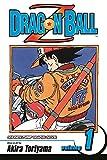 Toriyama, Akira: Dragon Ball Z Volume 1: v. 1 (Manga)