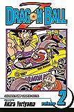Toriyama, Akira: Dragon Ball Z Volume 2: v. 2 (Manga)
