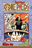 Oda, Eiichiro: One Piece Volume 4