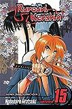 Watsuki, Nobuhiro: Rurouni Kenshin Volume 15: v. 15 (Manga)