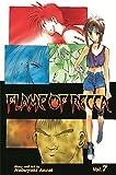 Anzai, Nobuyuki: Flame of Recca Volume 7: v. 7 (Manga)