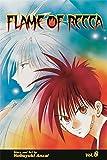 Anzai, Nobuyuki: Flame of Recca Volume 8: v. 8 (Manga)
