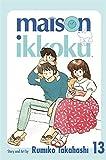 Takahashi, Rumiko: Maison Ikkoku Volume 13: v. 13 (Manga)