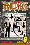 Oda, Eiichiro: One Piece Volume 6