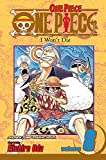 Oda, Eiichiro: One Piece Volume 8