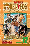 Oda, Eiichiro: One Piece Volume 12