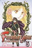 Watase, Yuu: Genbu Kaiden Volume 5: v. 5 (Manga)