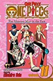 Oda, Eiichiro: One Piece Volume 11