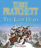 Last Hero by Terry Pratchett