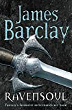 Barclay, James: Ravensoul