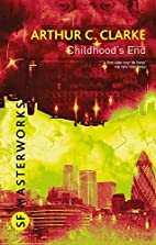 Childhood's End (S.F. Masterworks) by…