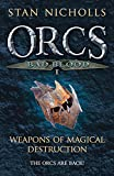 Stan Nicholls: Orcs Bad Blood Vol. 1: v. 1 (Gollancz S.F.)