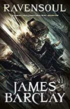 Ravensoul (Legends of the Raven 4) by James…