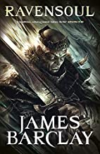 Ravensoul (Legends of the Raven 4) by James…