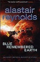 Blue Remembered Earth (Poseidon's…