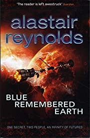 Blue Remembered Earth (Poseidons Children 1)…