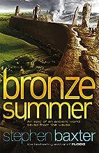 Bronze Summer (Northland 2) by Stephen…