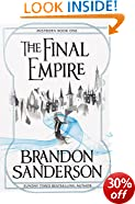 The Final Empire: Mistborn Book One: 1