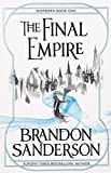 The Final Empire cover image