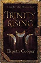 Trinity Rising (Wild Hunt Trilogy 2) by…