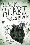 Black, Holly: Black Heart