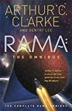 Rama: The Omnibus by Arthur C. Clarke