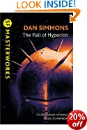 The Fall of Hyperion (S.F. MASTERWORKS)