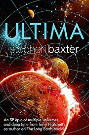 Ultima (Proxima 2) by Stephen Baxter
