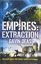 Empires: Extraction by Gavin Deas