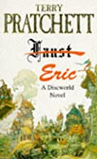 Eric: A Discworld Novel by Terry Pratchett