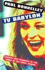 TV Babylon by Paul Donnelley
