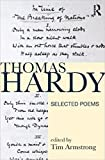 Hardy, Thomas: Thomas Hardy Selected Poems