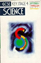 Science (GCSE Reference Guides) by Di Barton