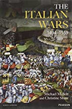 The Italian Wars 1494-1559: War, State and…